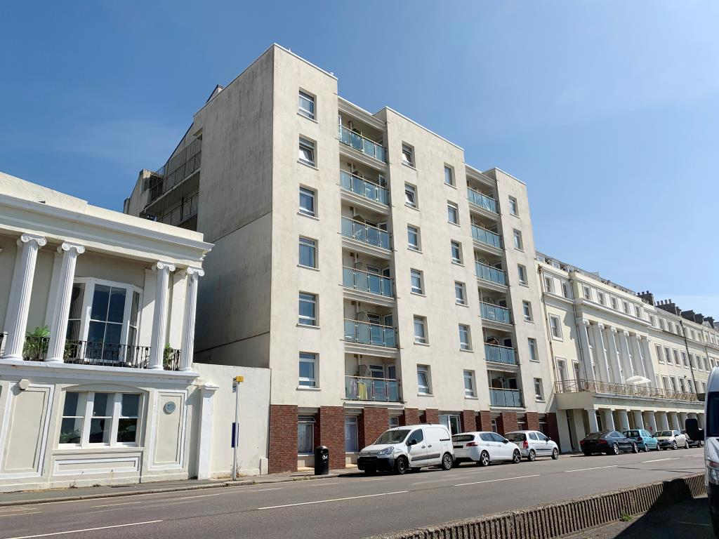 Ground Rents - Hastings & St Leonards Areas