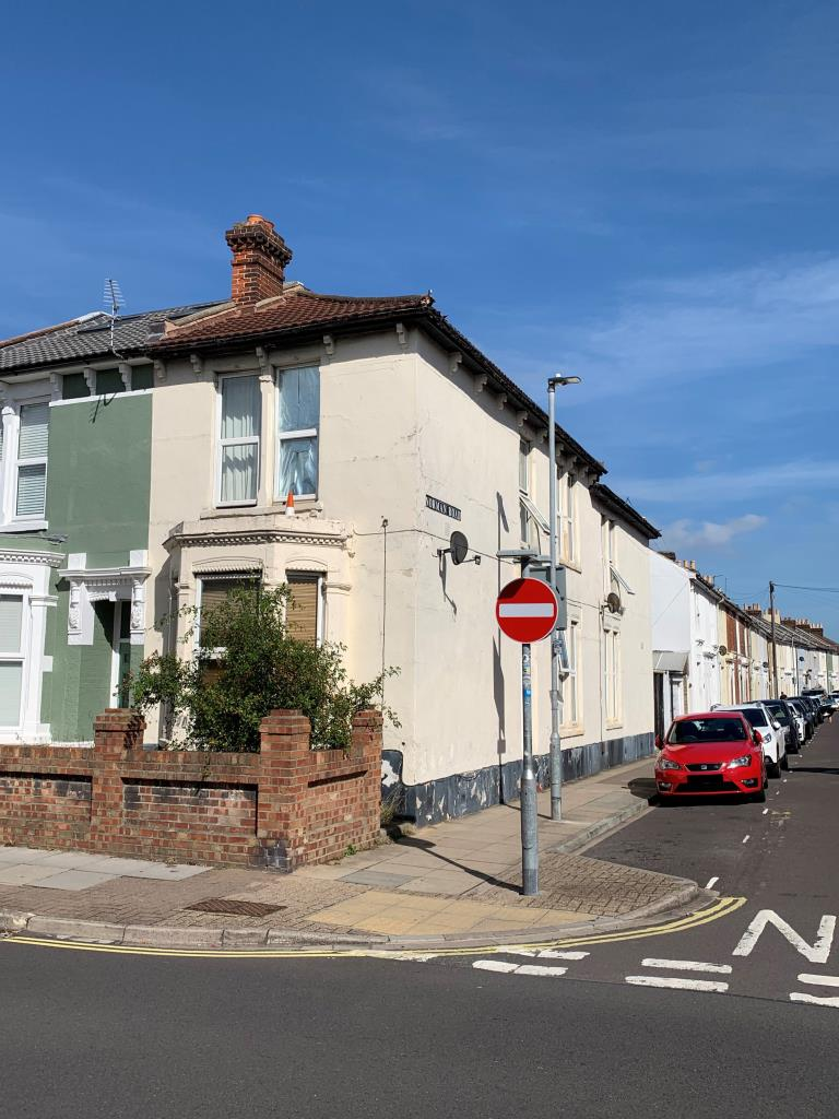Ground Rents - Portsmouth Area