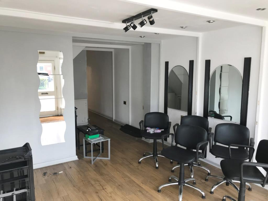 Flat Conversion - Bournemouth & Poole Areas