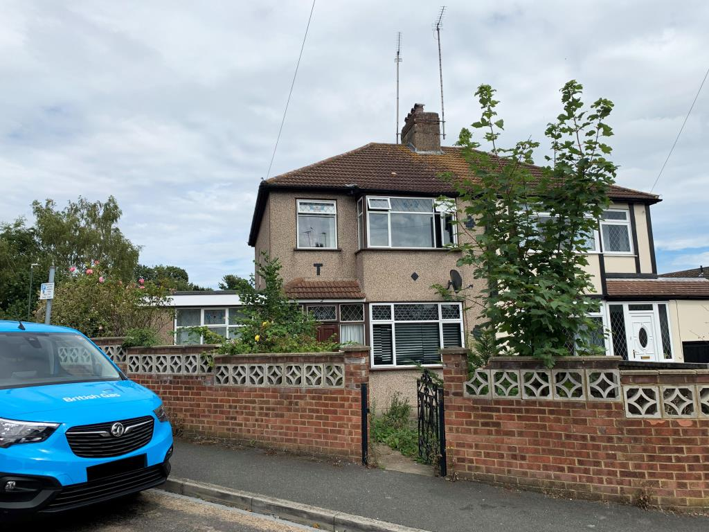Vacant Residential - South East London Area