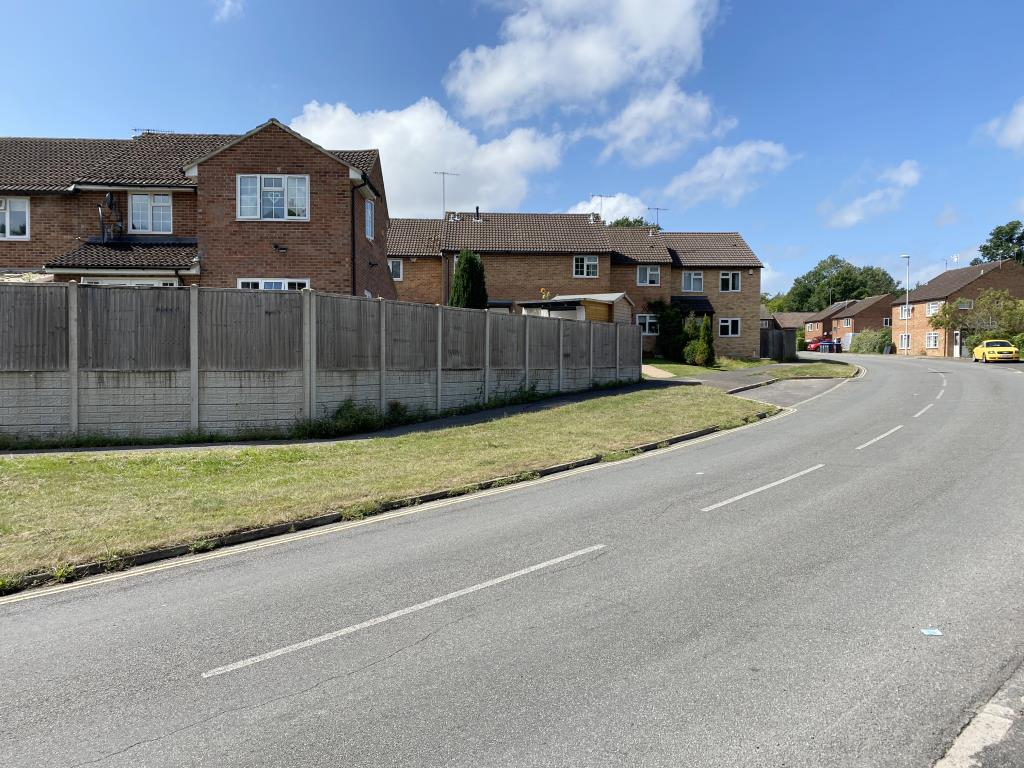 Vacant Land - East Grinstead
