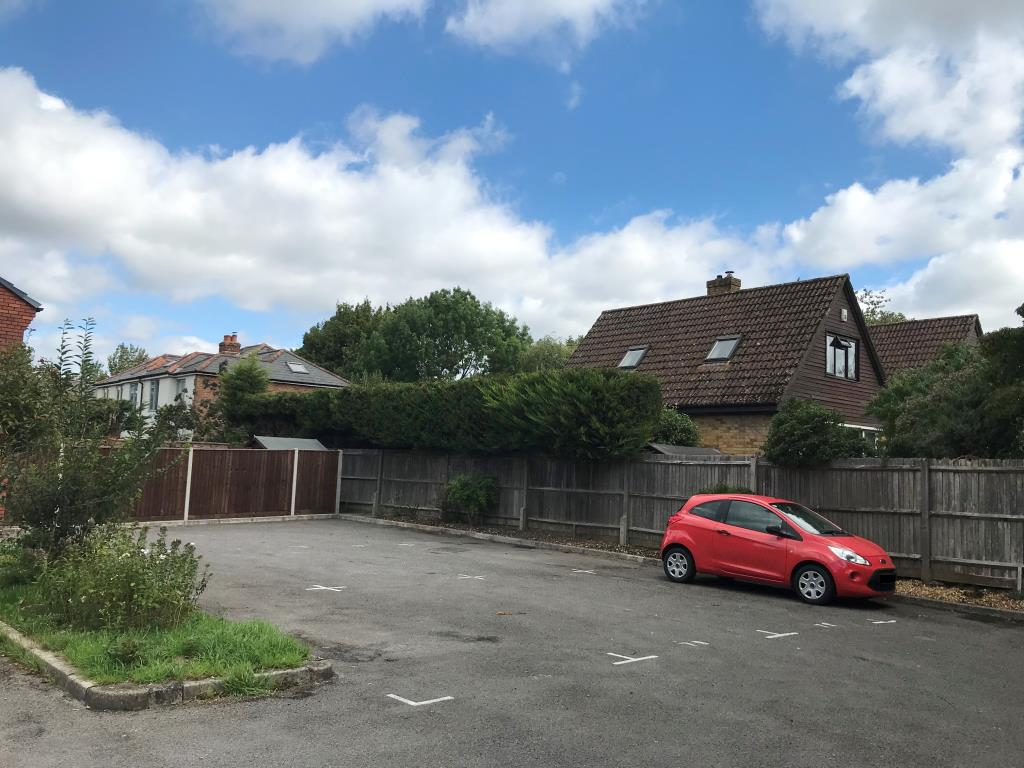 Vacant Land - Romsey