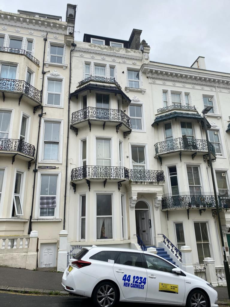 Residential Investment - Hastings & St Leonards Areas