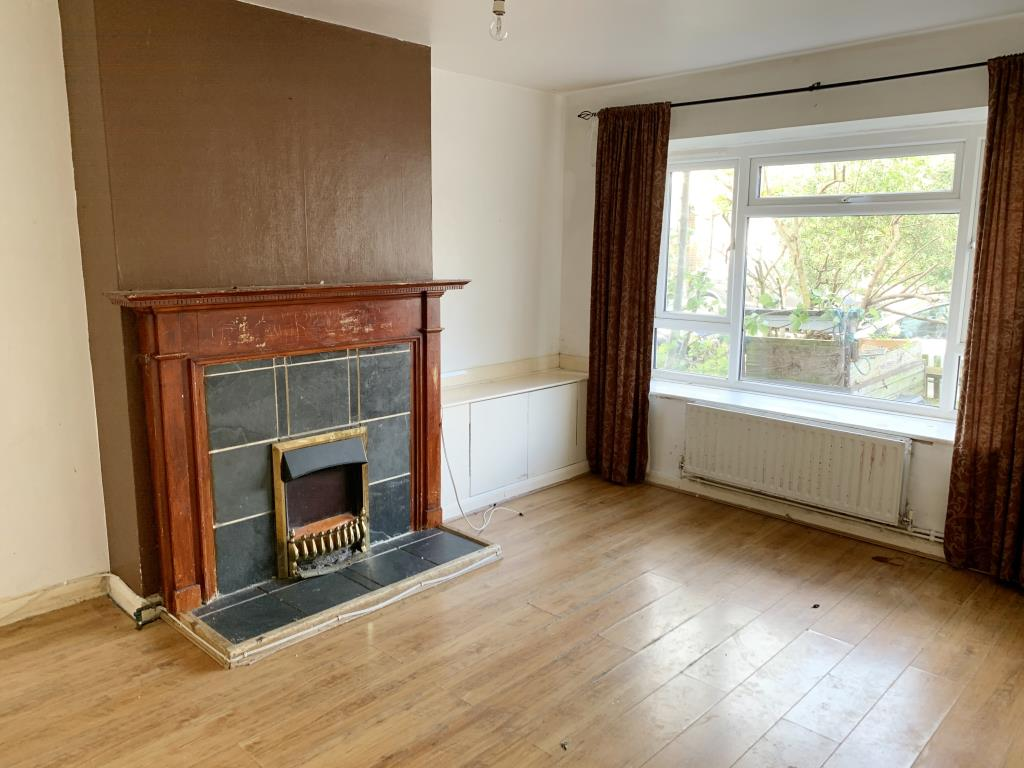 Vacant Residential - Catford/Perry Hill