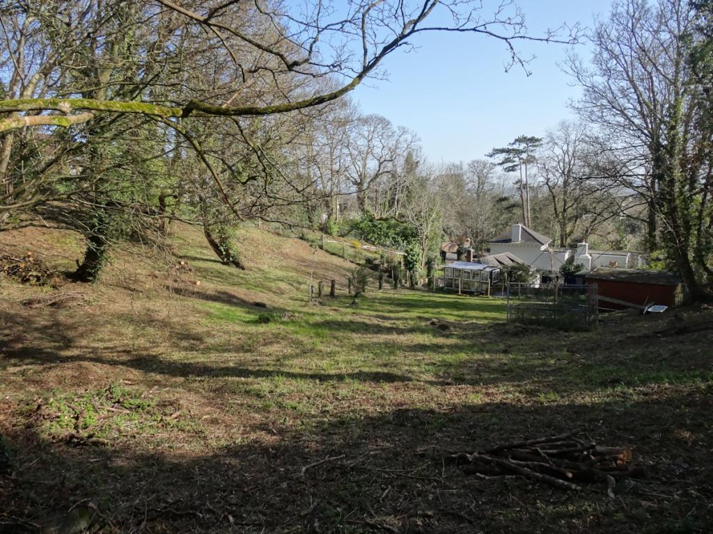 Land with Planning - Paignton