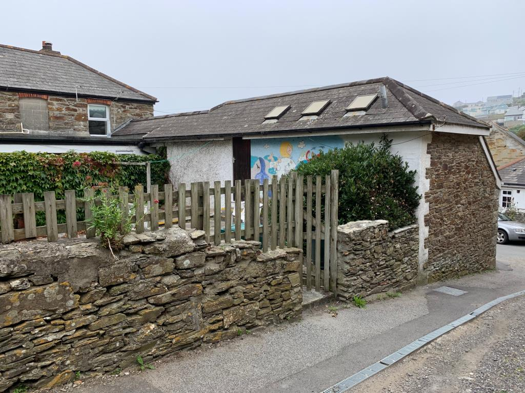 Vacant Commercial - Portreath