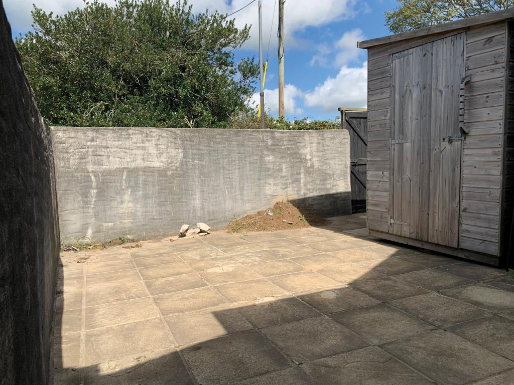 Vacant Residential - Redruth Area