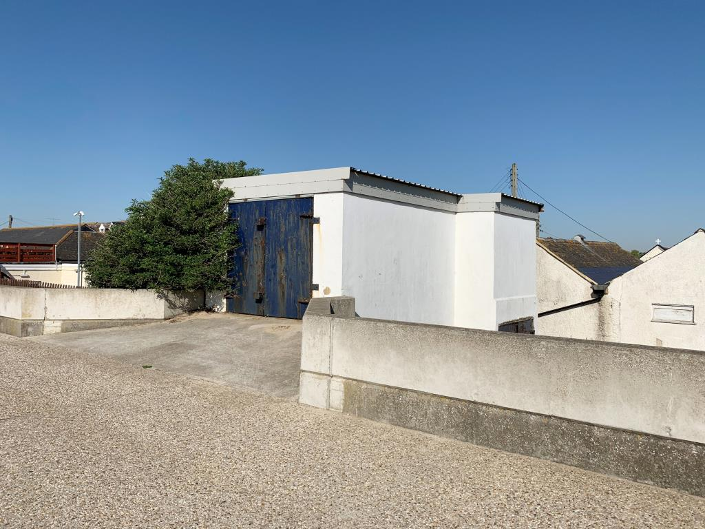 Vacant Commercial - Hythe & Romney Marsh Areas