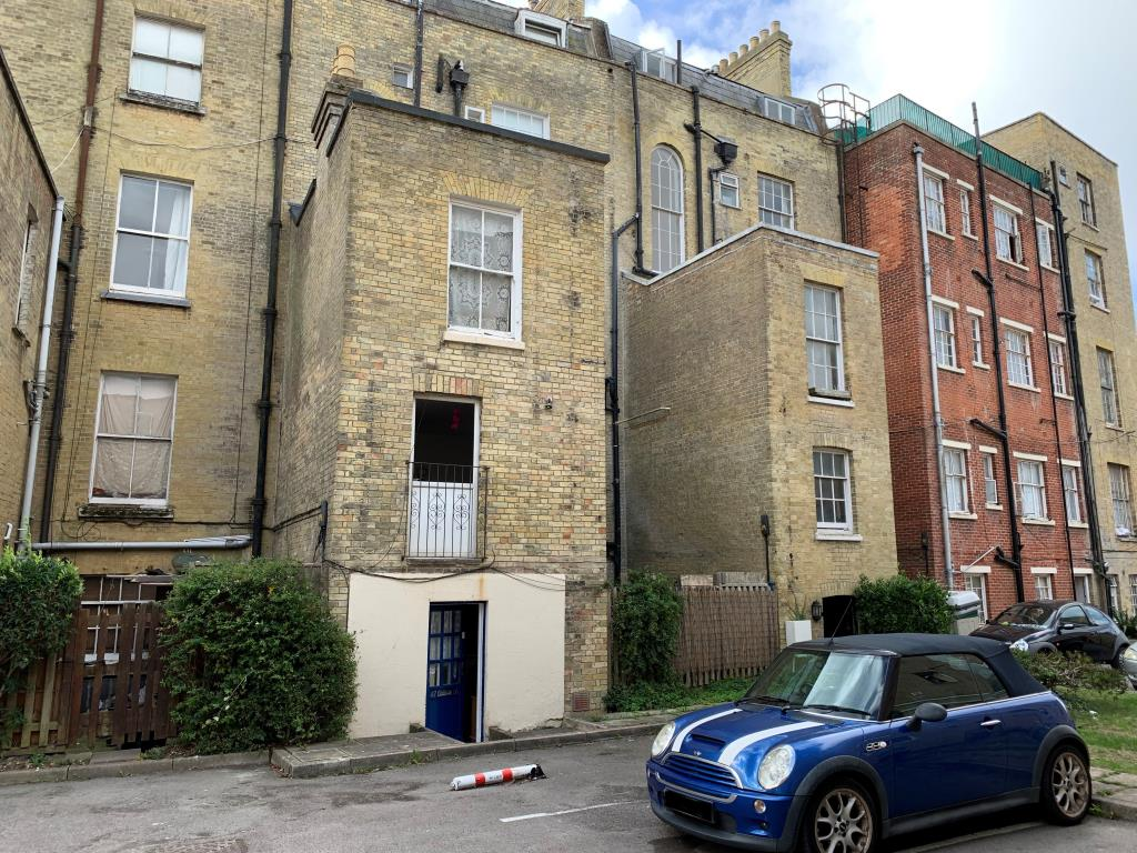Vacant Residential - Hayling Island & Emsworth