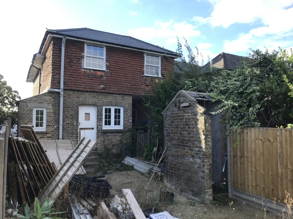 Vacant Residential - Deal & Sandwich Areas