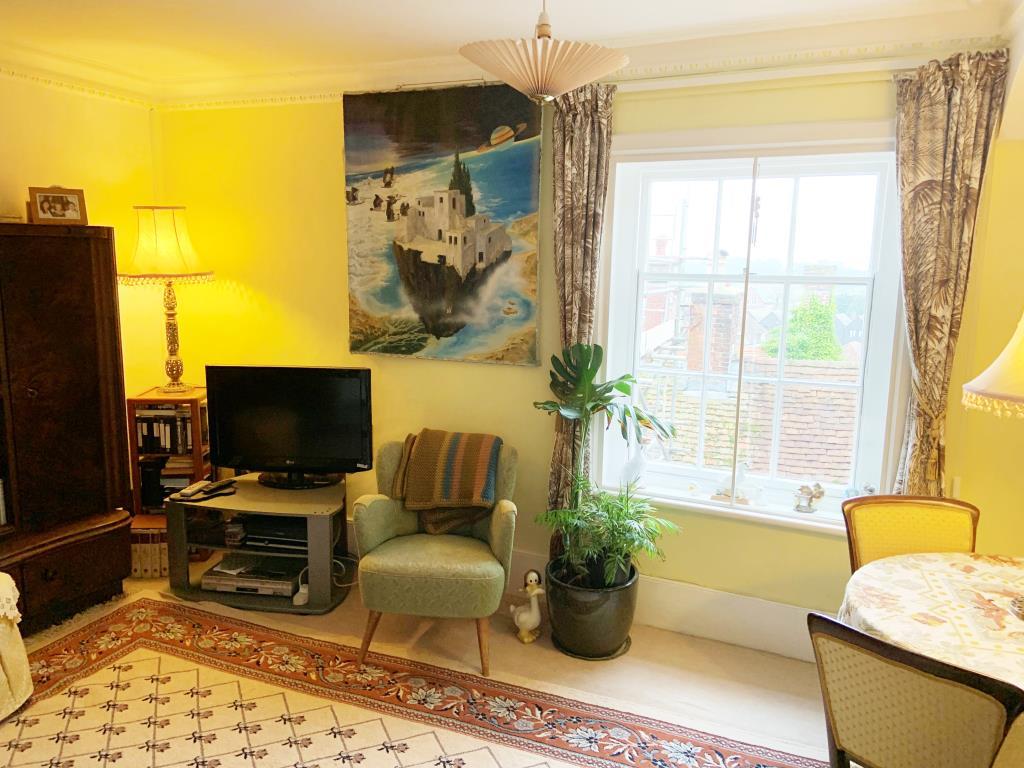 Vacant Residential - Worthing & Littlehampton Areas
