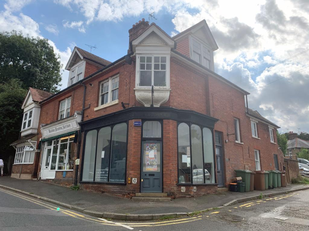 Vacant Commercial - Weald of Kent Area