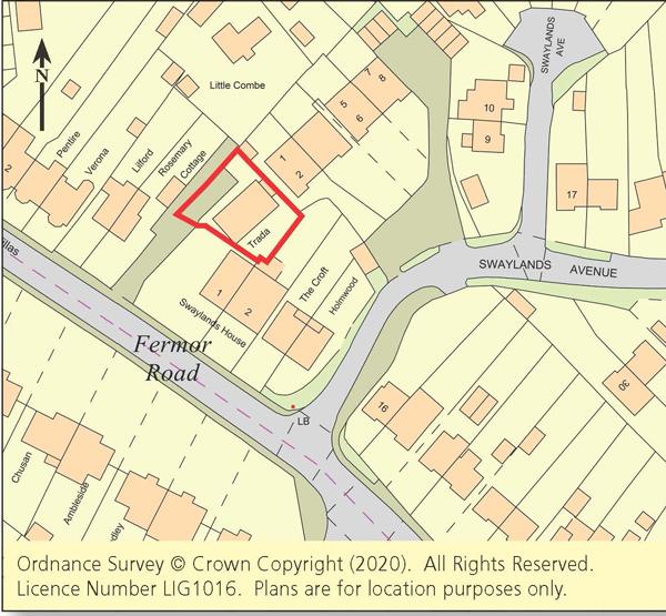Vacant Residential - Crowborough Area