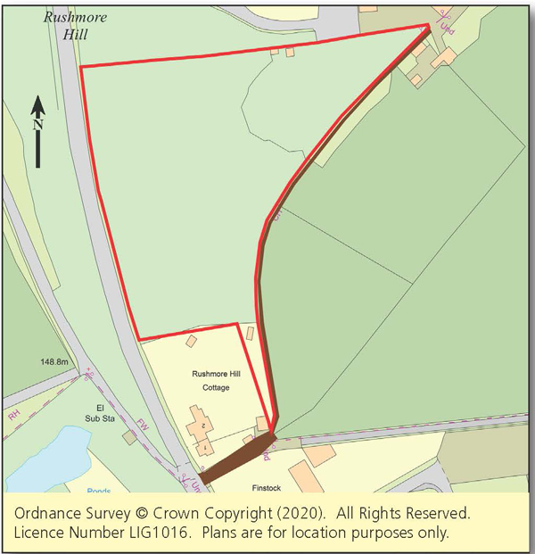 Agricultural Land - Bromley & Orpington Area