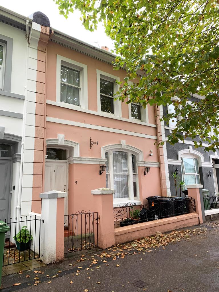 Residential Investment - Torbay Area