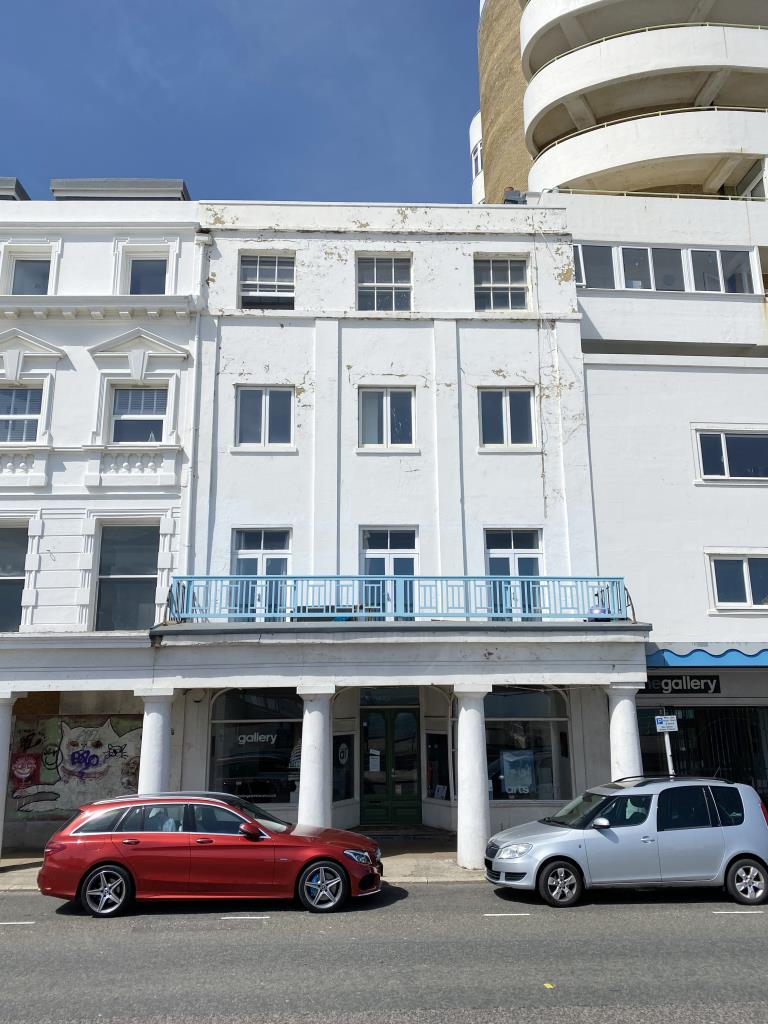 Mixed Commercial/Residential - Hastings & St Leonards Areas