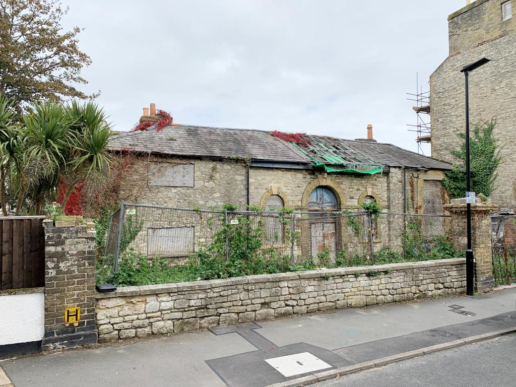 Vacant Commercial - Isle of Wight