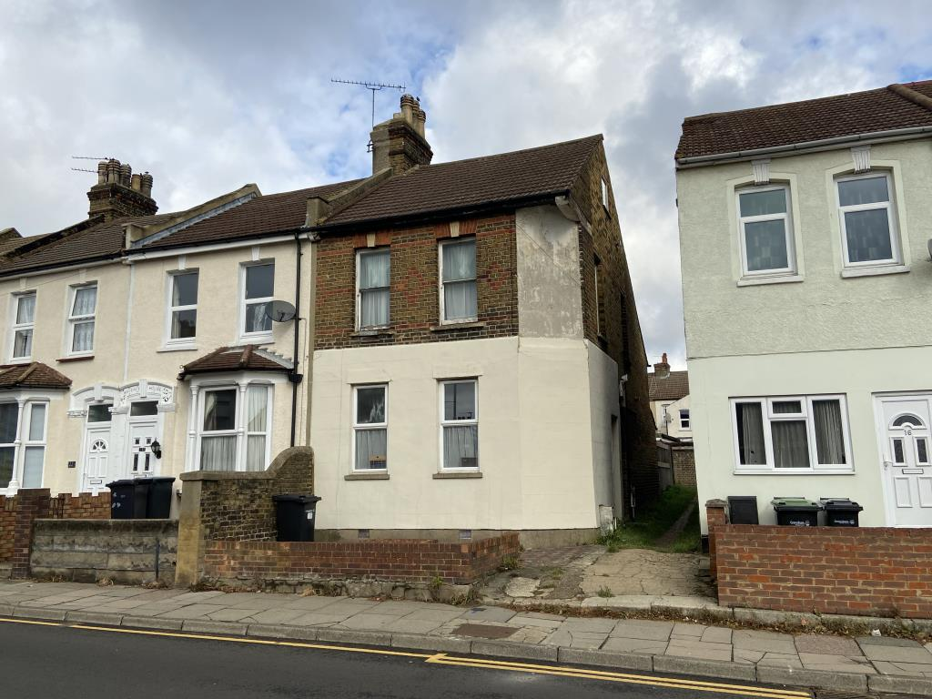Ground Rents - Gravesend & Dartford Areas