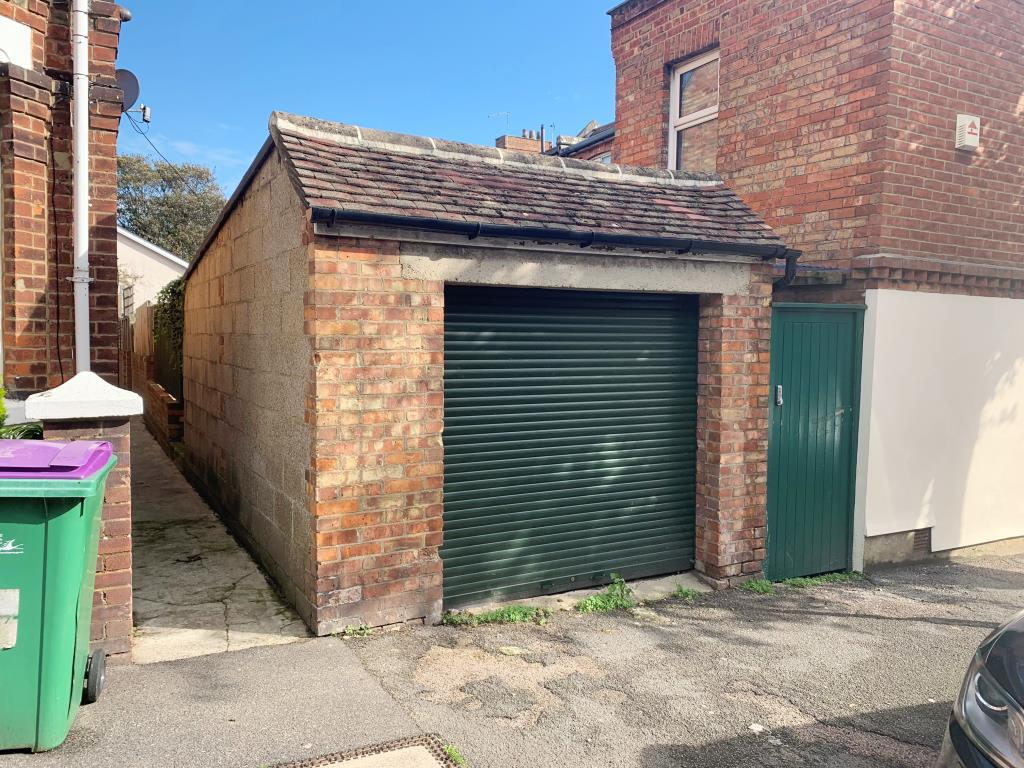 Vacant Commercial - Folkestone Area