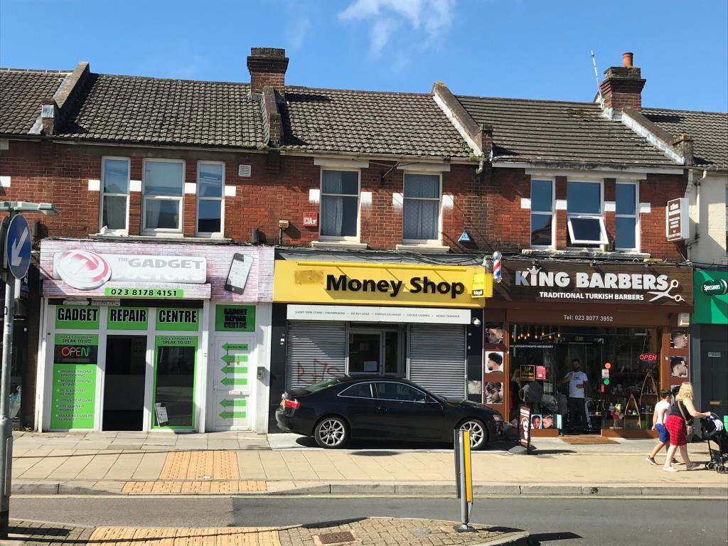 Mixed Commercial/Residential - Southampton Area