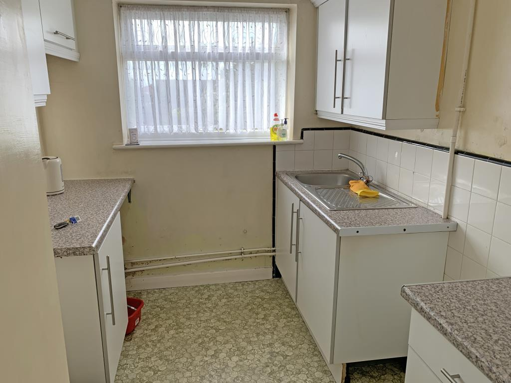 Vacant Residential - Romford Area
