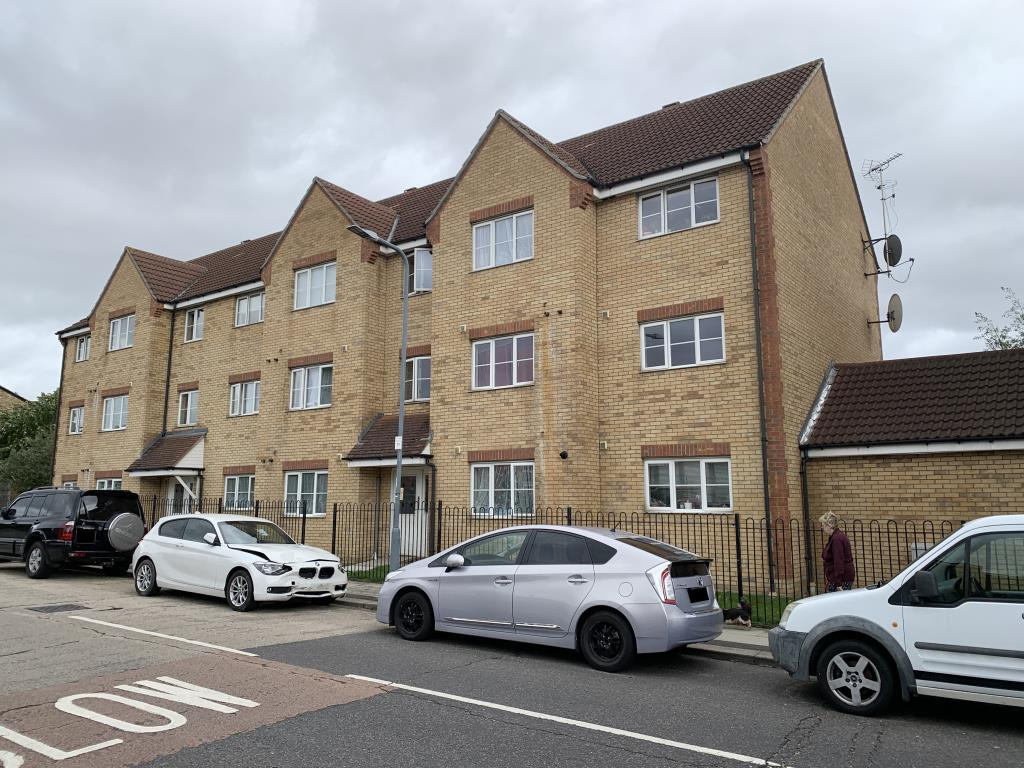 Vacant Residential - Chadwell Heath, Romford