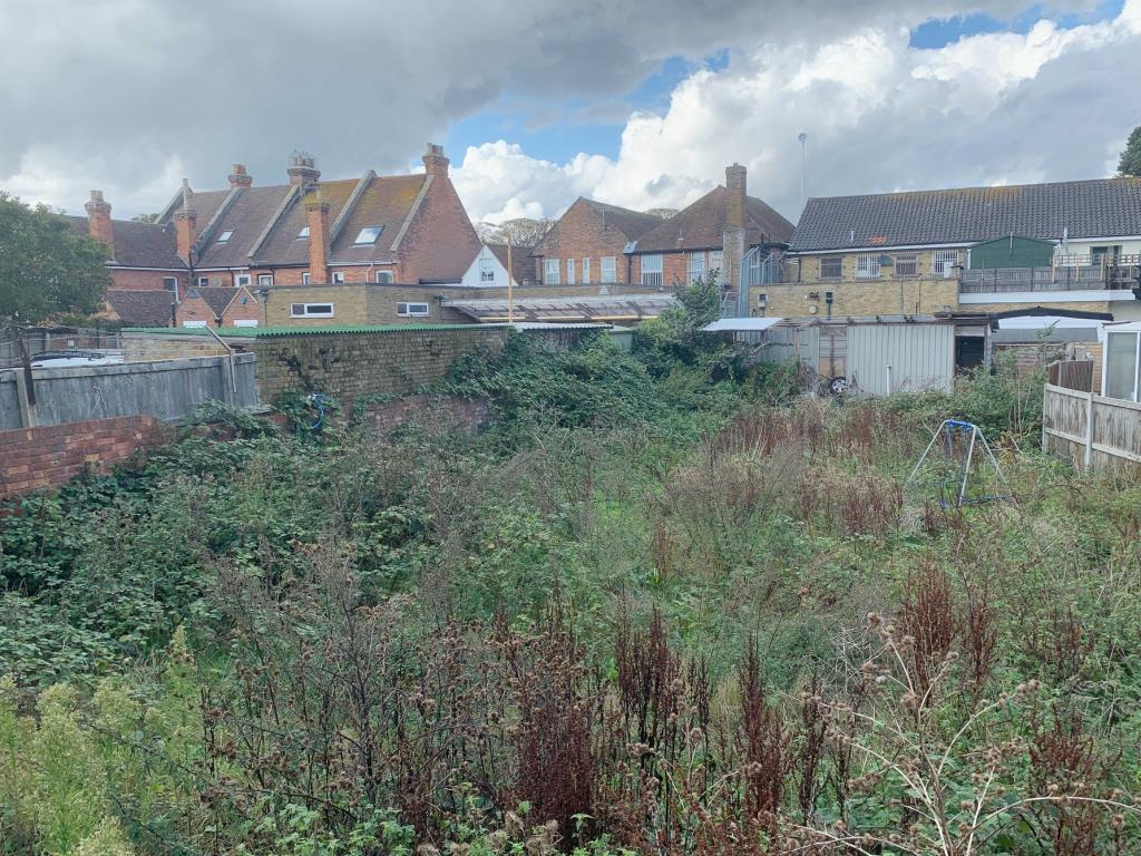 Land with Planning - Hythe & Romney Marsh Areas
