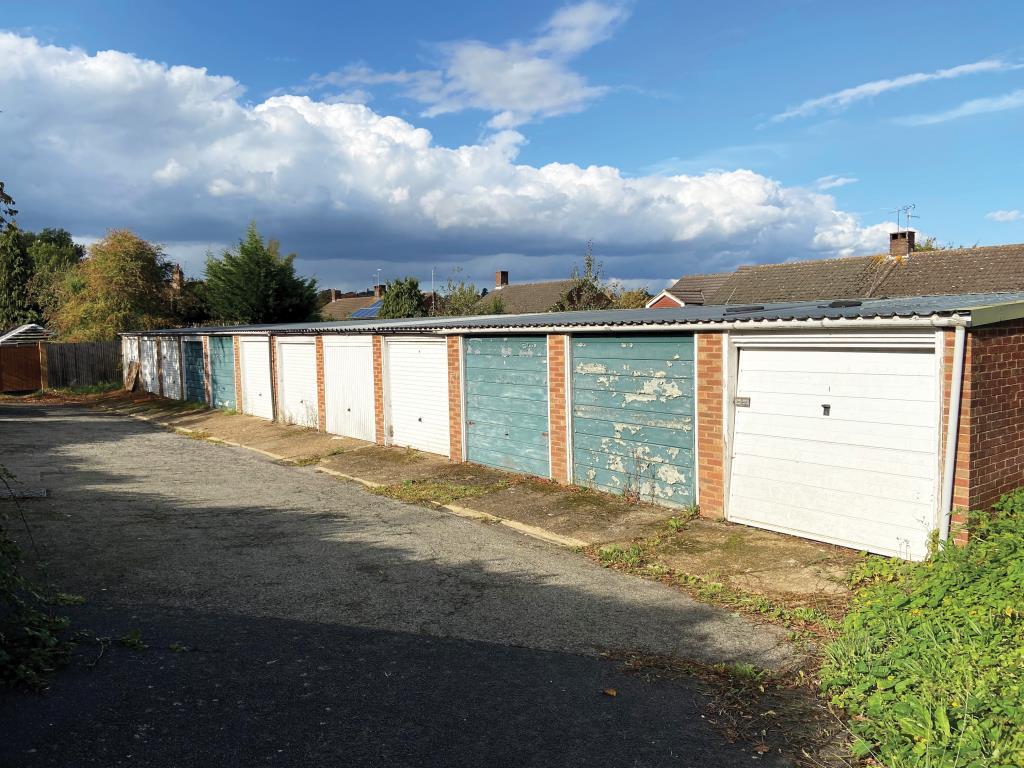 Garages - Weald of Kent Area