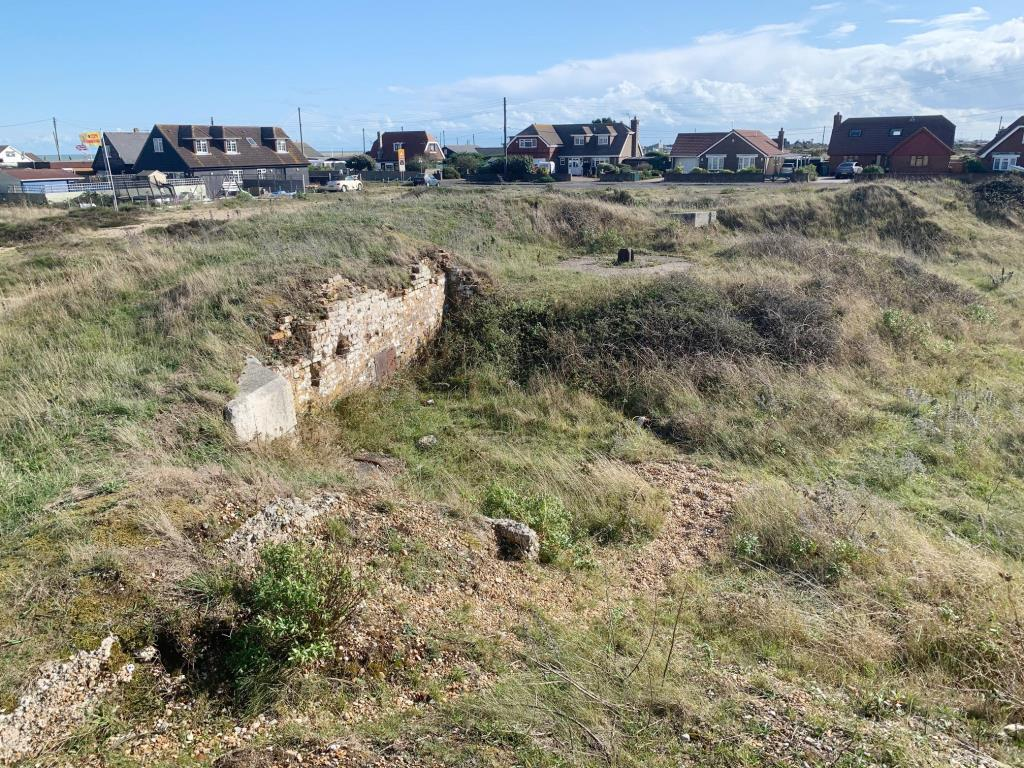 Vacant Land - Hythe & Romney Marsh Areas
