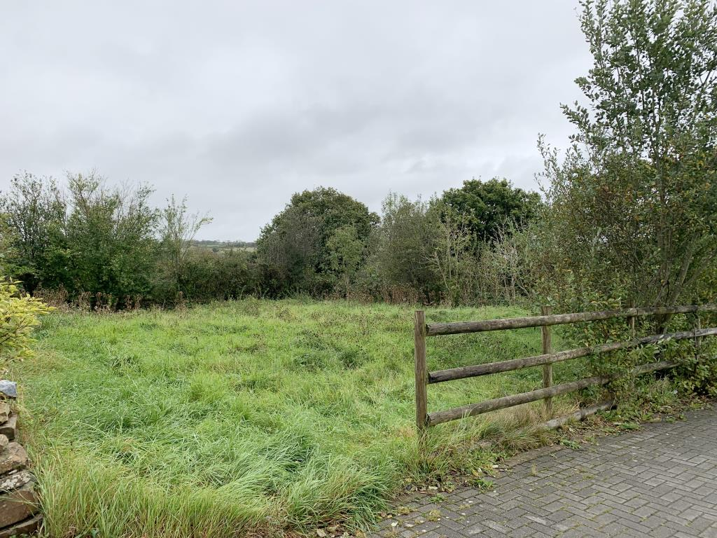 Land with Potential - Plymouth Area