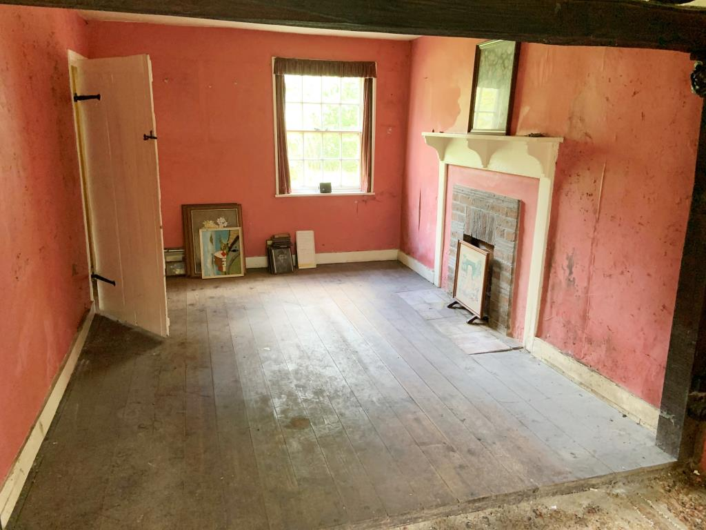 Vacant Residential - Crawley Area