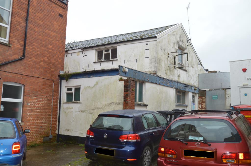 Commercial Investment - North Devon
