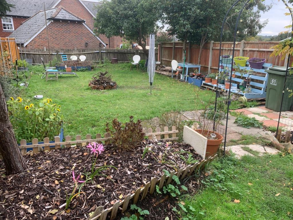 Vacant Residential - Maidstone Area