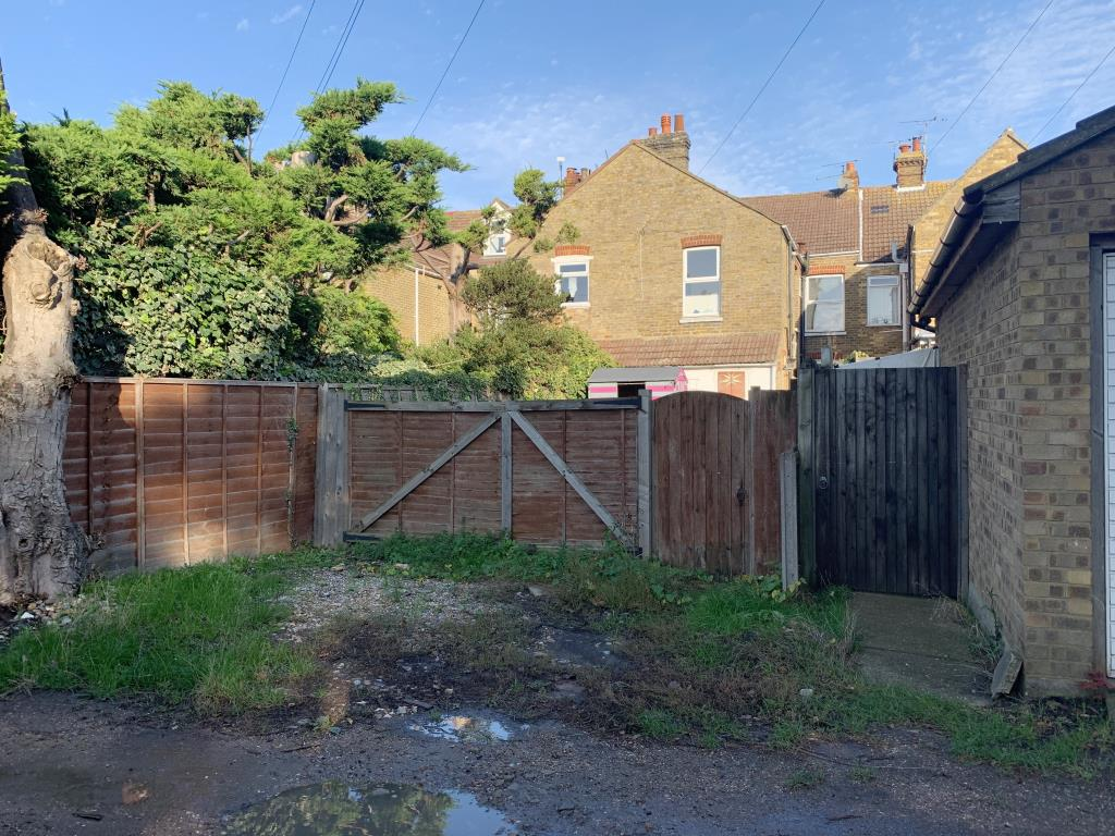 Vacant Residential - Herne Bay & Whitstable Areas