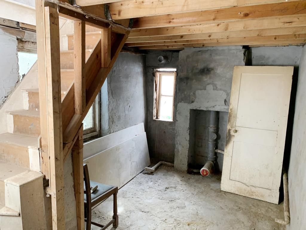 Vacant Residential - Isle of Wight