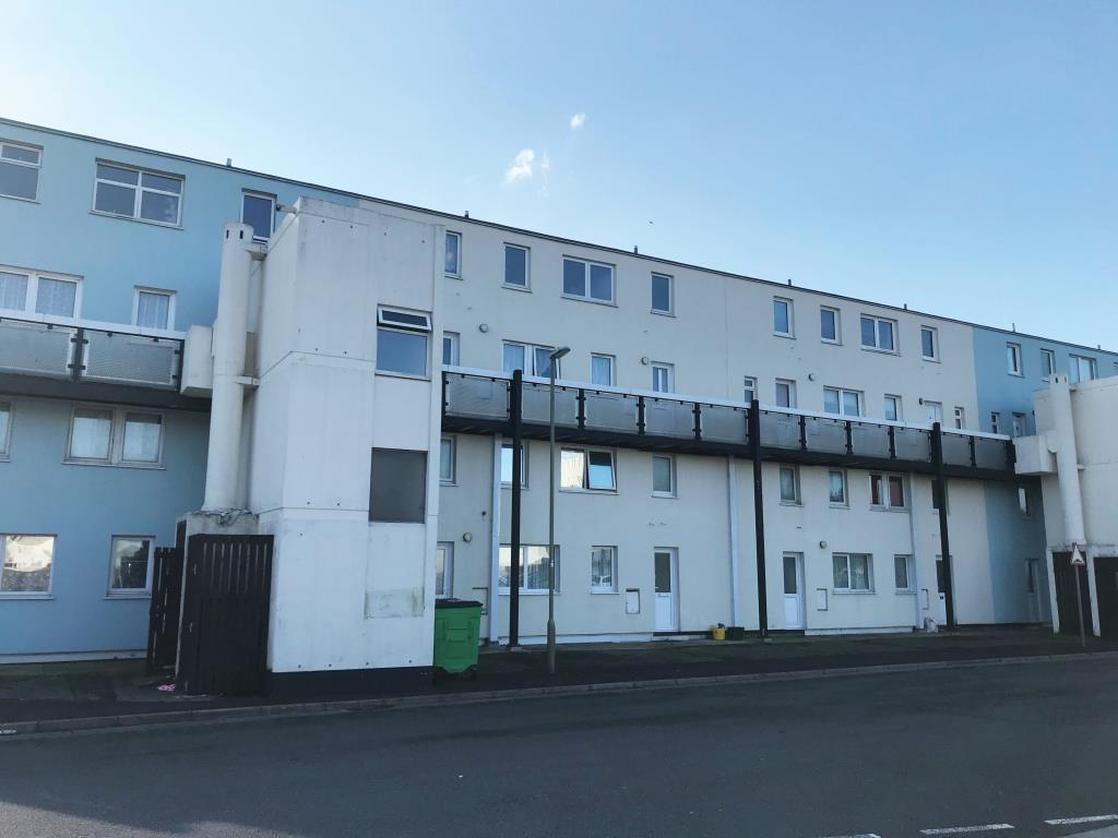Vacant Residential - Gosport & Fareham Areas