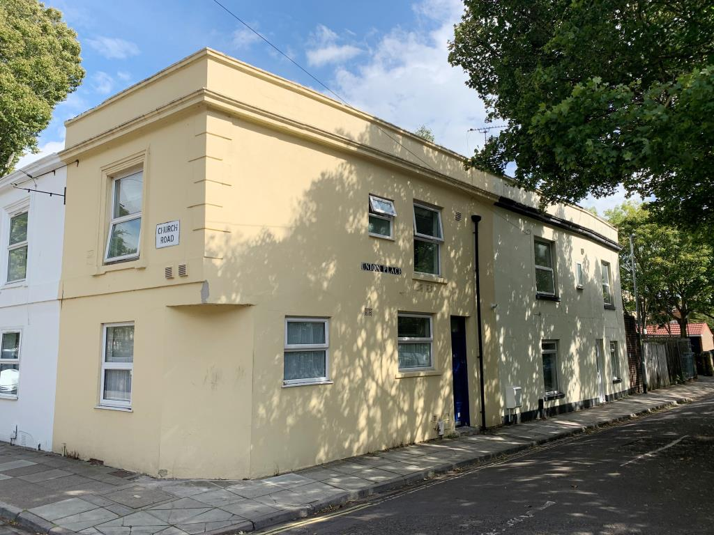 Residential Investment - Portsmouth Area