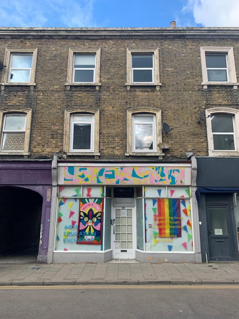 Commercial Investment - Thanet Area