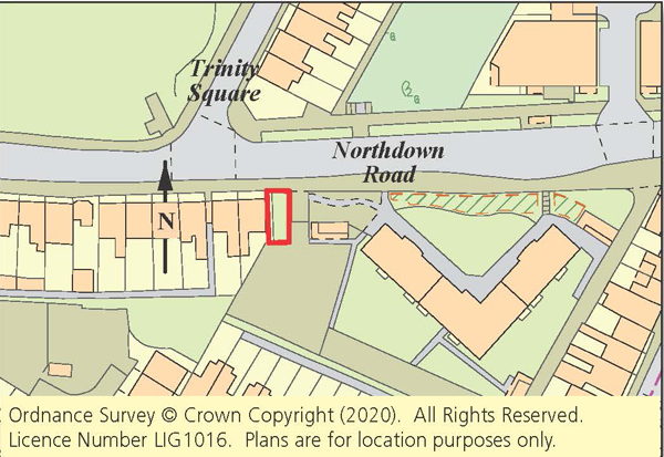 Land with Potential - Thanet Area
