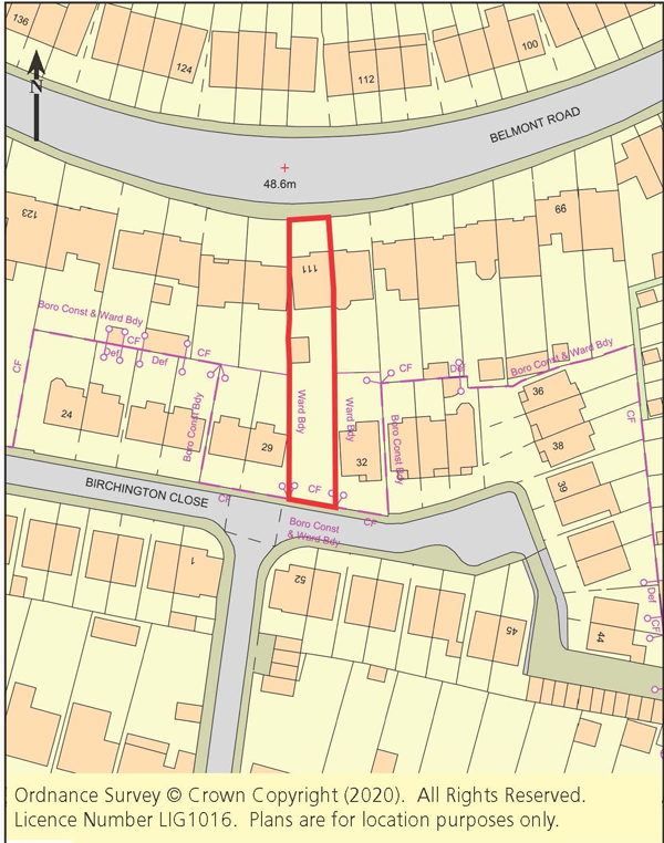Vacant Residential - Erith & Bexleyheath Areas