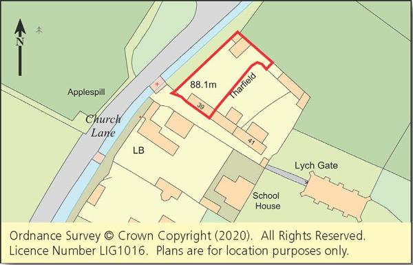 Vacant Residential - Salisbury Area