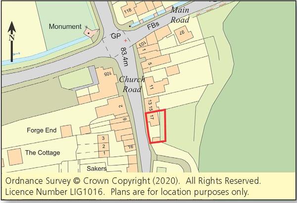 Mixed Commercial/Residential - Sevenoaks Area