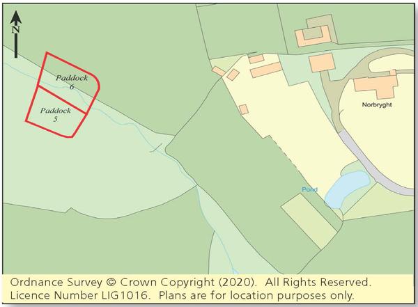 Agricultural Land - Surrey