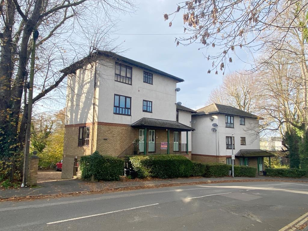 Ground Rents - Sevenoaks Area