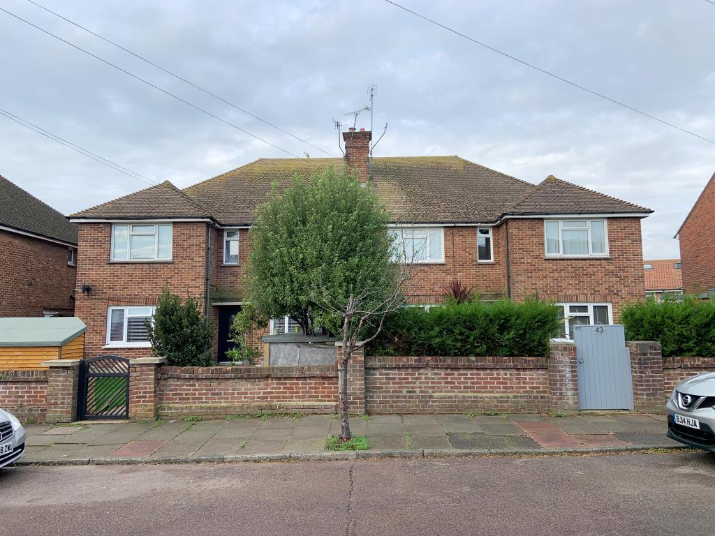 Ground Rents - Worthing & Littlehampton Areas