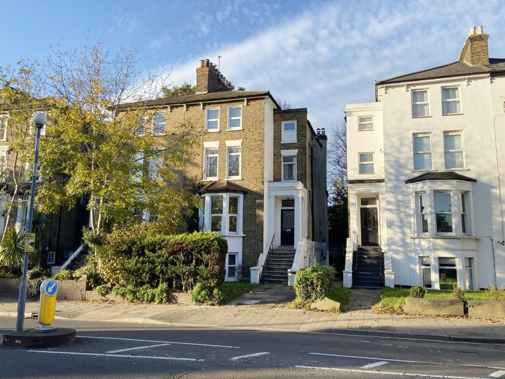 Ground Rents - Bromley & Orpington Area