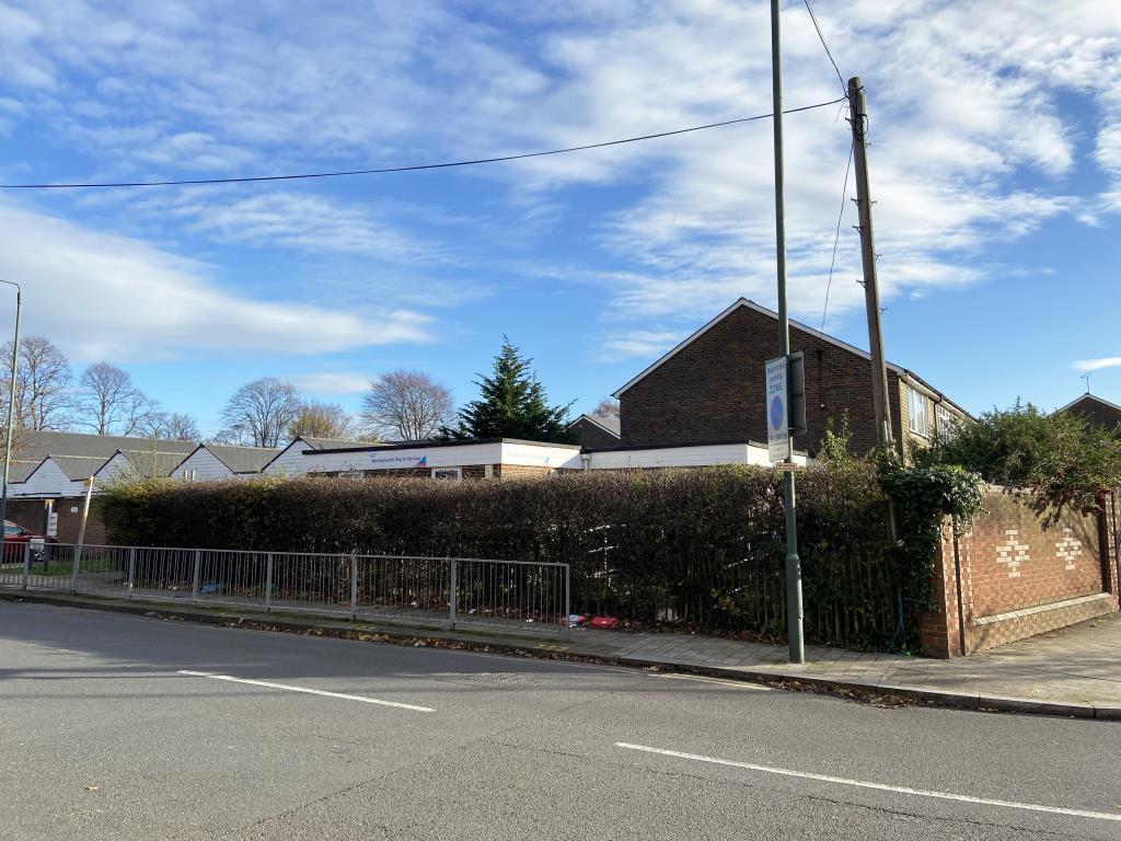 Vacant Commercial - Erith & Bexleyheath Areas