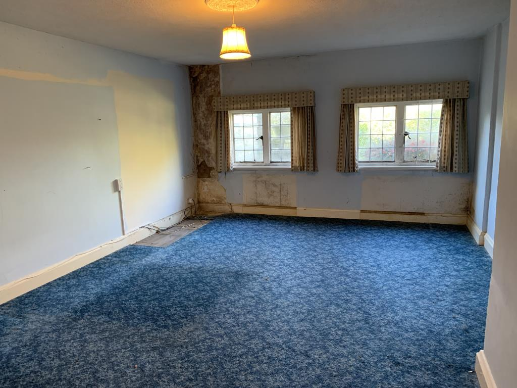 Vacant Residential - Frinton-on-Sea