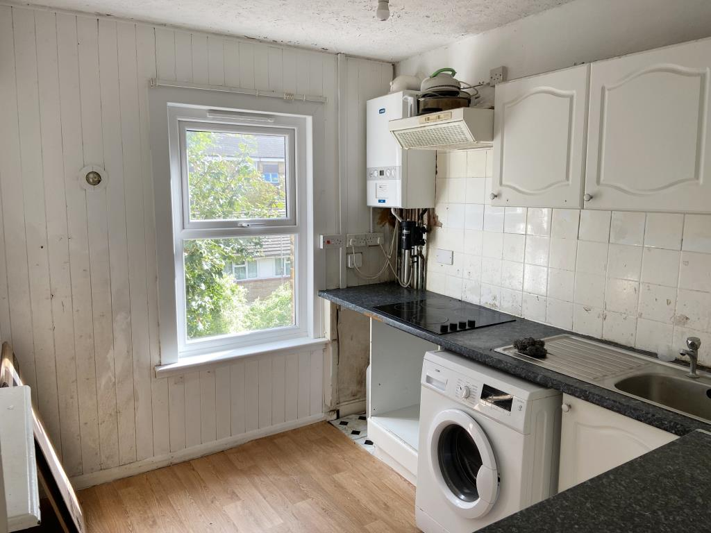 Vacant Residential - Medway Area