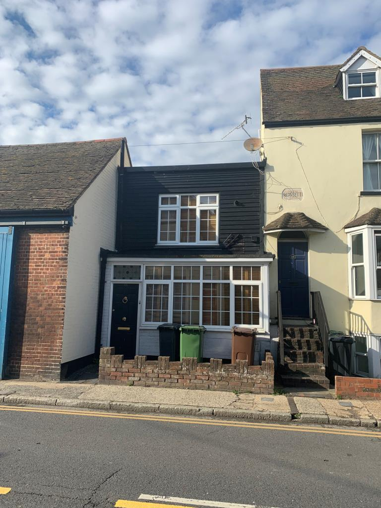 Vacant Residential - Rye Area